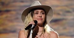 Miley Cyrus Got Emotional During Her Billboard Music Awards Performance And It Was Honestly The Sweetest https://www.buzzfeed.com/lindsayfarber/miley-cyrus-started-crying-while-singing-her-new-song-about?utm_campaign=crowdfire&utm_content=crowdfire&utm_medium=social&utm_source=pinterest