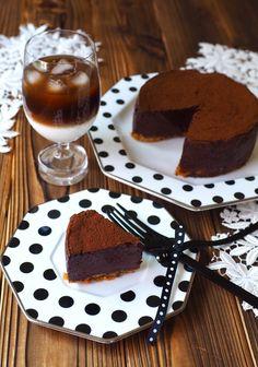 簡単‼️生チョコタルト by きゃらきゃら(小林睦美) | レシピサイト「Nadia | ナディア」プロの料理を無料で検索