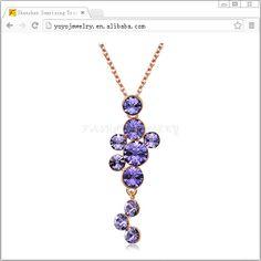 2014 fashion necklace jewelry