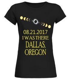Dallas Oregon Total Solar Eclipse Summer August 21st 2017 T astrology shirt,cancer astrology shirt,leo astrology t shirt,astrology t shirt,astrology mens t shirt,