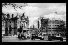 Historická Ostrava - Hledat Googlem Czech Republic, Big Ben, Street View, Building, Travel, Historia, Viajes, Buildings, Trips