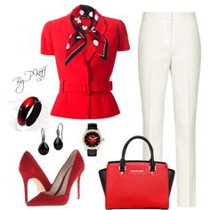 """""""Happy Friday!"""" by pkoff on Polyvore"""