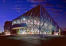 The Palace of Auburn Hills - Wikipedia, the free encyclopedia