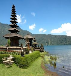 Top 10 Places to See in Bali