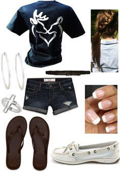 """""""summer☀"""" cute outfit"""