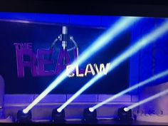 the real claw 9/12/16
