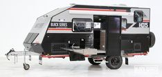 View our complete range of caravans, campers, motorhomes and RVs for sale throughout Australia Small Camper Trailers, Off Road Camper Trailer, Small Campers, Truck Camper, Travel Trailers, Cricket Trailer, 4x4, Caravans For Sale, Overland Trailer