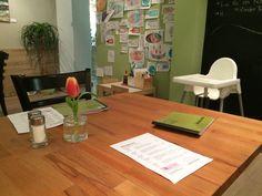 Kinderfreundliche Lokale in Wien