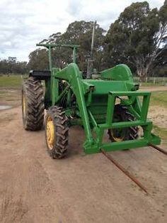 John Deere 2130 Tractor | Farming Equipment | Gumtree Australia Strathbogie Area…