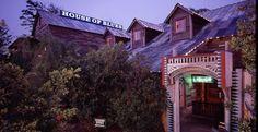 House of Blues - Restaurants & Entertainment - MyrtleBeach.com