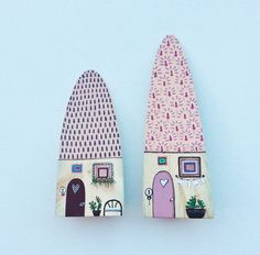 maison décorative