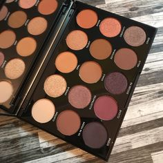 Morphe Eye Shadows #eBay Health & Beauty