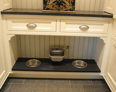 Could we put this continuous watering bowl in the dog wash???
