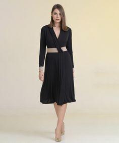 Φόρεμα Κρουαζέ Ελαστικό