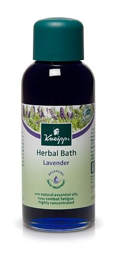 This smells so wonderful. You will truly feel relaxed after soaking in the herbal bath.