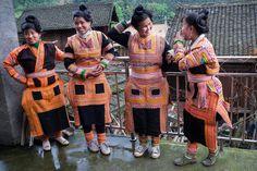 All sizes | KAZHAI village - KAZHAI style Miao | Flickr - Photo Sharing!
