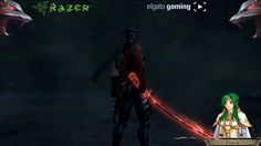 Ninja Gaiden 3 Razor edge Ultimativer Ninja Part 12 Verwandlung von Clin. Ninja Gaiden, Fire Emblem, Darth Vader, Games, Plays, Gaming, Game, Toys, Spelling