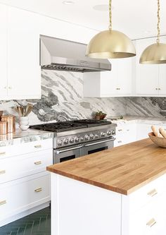 9 Ways to Make Your Kitchen Look More Expensive