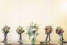 charleston wedding florists