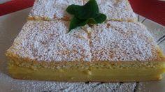 RETETE PENTRU AI NOSTRI: PRAJITURA DESTEAPTA Vanilla Cake, Desserts, Food, Tailgate Desserts, Deserts, Essen, Postres, Meals, Dessert