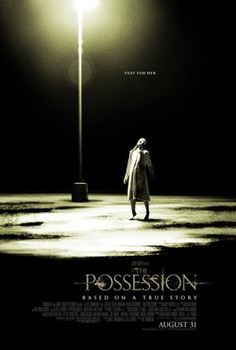"""The Possession (2012) @Monica Fisher I will buy this movie just for you since you liked the little girl from """"The Ring"""" so much!"""