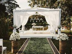 10 Melhores locais para casamento em Brasília