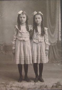 twins vintage
