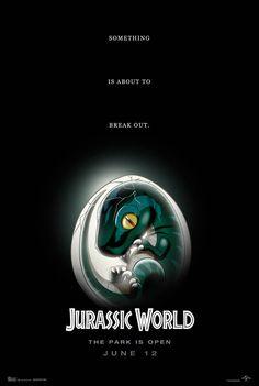 I present you the Raptor Egg~ The Egg - JURASSIC WORLD Jurassic World, Jurassic Park, Egg, Eggs, Egg As Food