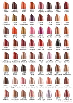 JORDANA Lipstick Mistery great wearable plum for automn and Pink Lemonade peachy nude color for every skintone.