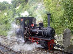 Orenstein & Koppel loco 'P.C. Allen' | Flickr - Photo Sharing!