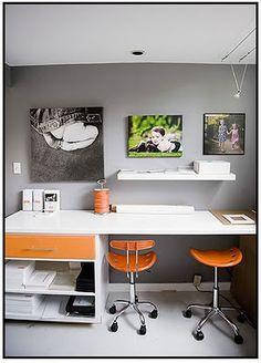 grey.orange.modern