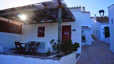Aldeia da Pedralva , Algarve, Portugal Cate and the City