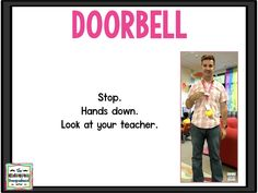 7 First Day Procedures