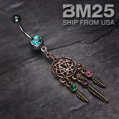 i now want a belly button piercing just so i can wear this...haha