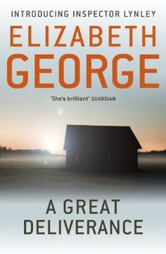 A Great Deliverance: An Inspector Lynley Novel: 1 von Elizabeth George, http://www.amazon.de/dp/B00590YKO8/ref=cm_sw_r_pi_dp_NmC9vb0R6Z7E7