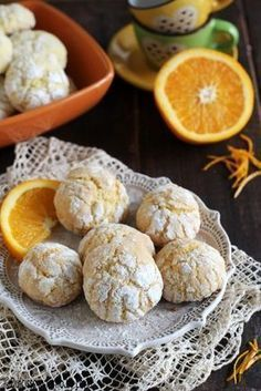 Italian Food on the Go Italian Cookie Recipes, Italian Cookies, Baking Recipes, Biscotti Cookies, Galletas Cookies, Kenwood Cooking, Pasta, No Cook Desserts, Sweet Cakes