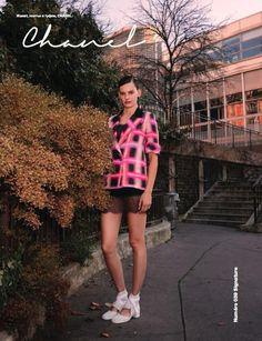 CHANEL RTW SS 2017 #Chanel #DataCenterChanel #SpringSummer2017 #SS17 #KarlLagerfeld | Visit espritdegabrielle.com L'héritage de Coco Chanel #espritdegabrielle