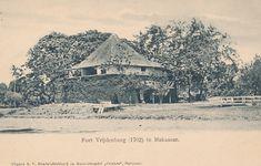 Dutch Colonial, East Indies, Makassar, Army, Van, Period, Gi Joe, Military, Vans