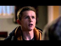 10x12 Sam meets young Dean - YouTube