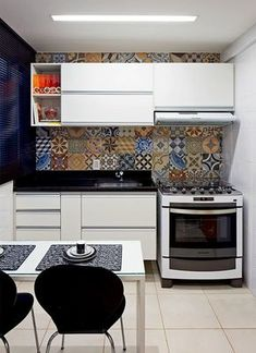 34 Super Epic Small Kitchen Hacks For Your Household – Best Home Decoration Kitchen Sets, Home Decor Kitchen, Kitchen Interior, Interior Design Living Room, Kitchen Design, Kitchen Hacks, Sr1, D House, Small Apartments