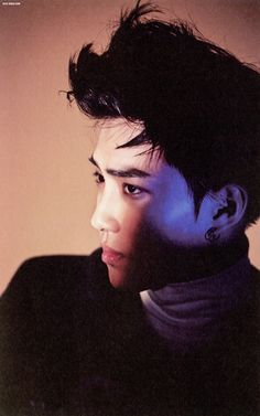 ❮ SUHO ❯  EX'ACT: MONSTER