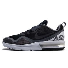 new arrival 56e1f 1da1f Kid s Air Max Fury GS, Black Multi-Color-Dark Grey, Youth Size -- Check out  this great product. (This is an affiliate link) 0