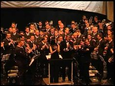 Banda da Armada - Marcha dos Marinheiros
