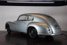 1948 Alfa Romeo 6C2500