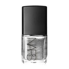 Nars Shimmer Nail Polish  $17.00