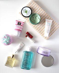 ΕΝ:  Skin care for me is one of the most vital things. Especially if you love wearing make up on your everyday life, it is important you...