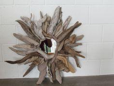 drift  wood art | Functional Driftwood Art | Driftwood art (+ sea glass)