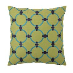 I pinned this Nantucket Pillow from the D.L. Rhein event at Joss & Main!