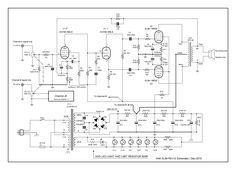 r hren verst rker mit ecl 86 projekte schaltungen pinterest lautsprecher elektroniken. Black Bedroom Furniture Sets. Home Design Ideas
