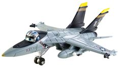 DONATED TO WARD RS - G363: Disney Planes Diecast Aircraft - Bravo  Dimensions: 4.9 x 3.5 x 2 inches